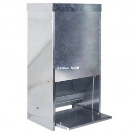 MANGEOIRE ANTI-NUISIBLE 15L