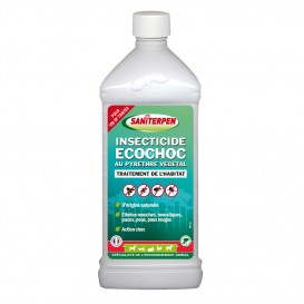 INSECTICIDE CONCENTRE  ECOCHOC