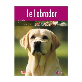 PET BOOK LE LABRADOR