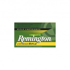 MUNITIONS REMINGTON 35 WHELEN CORE LOKT 250 GRAINS
