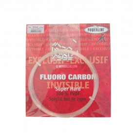 SHOCK LEADER FLUOROCARBON