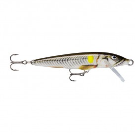 LEURRE RAPALA ORIGINAL FLOATER 4 G