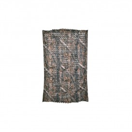 FILET CAMO RENFORCE FORET STEPLAND 1.5 X 4 M