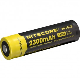 ACCUS LI-ION 2300MAH