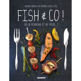 LIVRE FISH & CO
