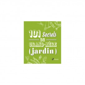 101 SECRETS GM JARDIN