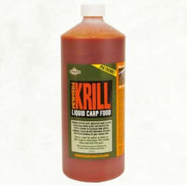 ATTRACTANT LIQUIDE KRILL