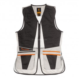 GILET BALL TRAP BROWNING ULTRA
