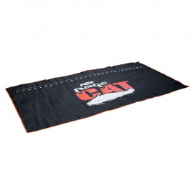 TAPIS DE RECEPTION RAGE CAT MAT