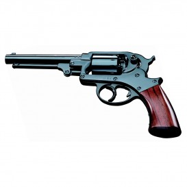 REVOLVER 1858 ARMY STARR DOUBLE ACTION