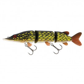 LEURRE WESTIN MIKE THE PIKE 80 G