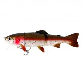 LEURRE WESTIN TOMMY THE TROUT 40 G