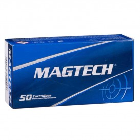 MUNITIONS BALLES MAGTECH 44RM SOFT POINT FLAT