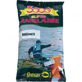 3000 SUPER ANGLAISE BREMES 1KG