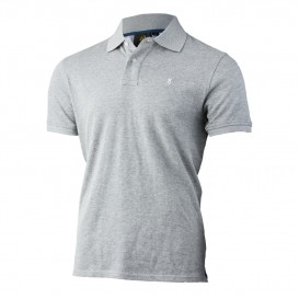 POLO BALL TRAP ULTRA GRIS