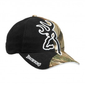 CASQUETTE DE BALL TRAP BIG BUCKMARCK