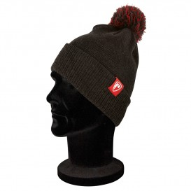 BONNET FOX RAGE BOBBLE HAT GRIS