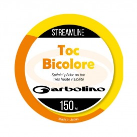 NYLON STREAMLINE TOC-MONO BICOLORE