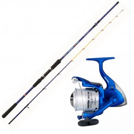 ENSEMBLE SUNSEPIA XRS2 + SUNFISH 401 FD