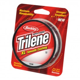 NYLON BERKLEY TRILENE XL SMOOTH CASTING  245 M