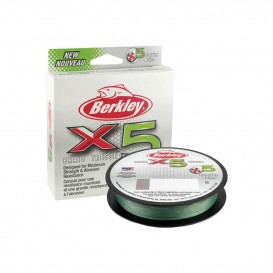 BERKLEY X5 GREEN