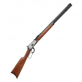 CARABINE ROSSI LEVER ACTION M650 OCTOGONAL  CANON 61