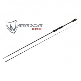 CANNE WARRIOR DROPSHOT 210CM 4-17G