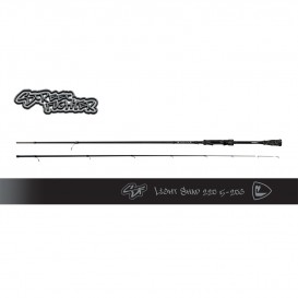 CANE STREET FIGHTER LIGHT SHAD 220CM