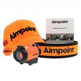 POINT ROUGE AIMPOINT MICRO H2 2 MOA BLAZE