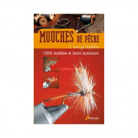 ENCYCLOPEDIE MOUCHES