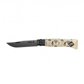 COUTEAU OPINEL N°08 130EME ANNIVERSAIRE