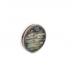 FIL NYLON HOOKLINK MONOMIRAGE 40M 0.40MM