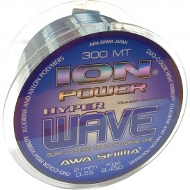 NYLON AWA-SHIMA ION POWER HYPER WAVE 300 M