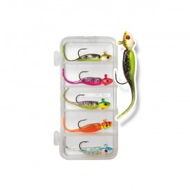 LEURRE SHAD KIT FISHING RIVER