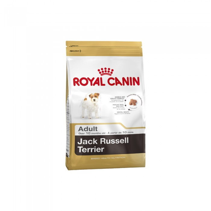 croquettes royal canin jack russell adultes. Black Bedroom Furniture Sets. Home Design Ideas